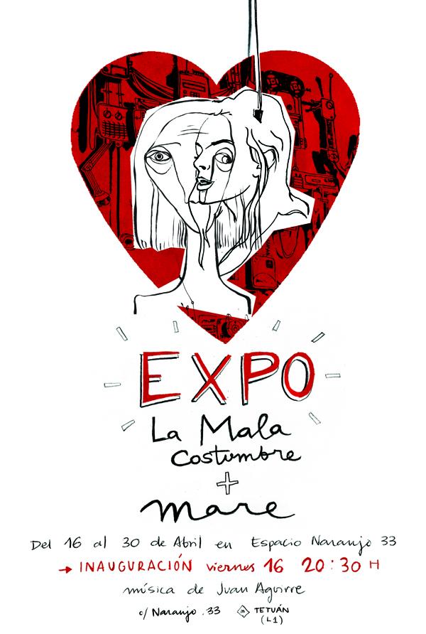 EXPOmala+mare
