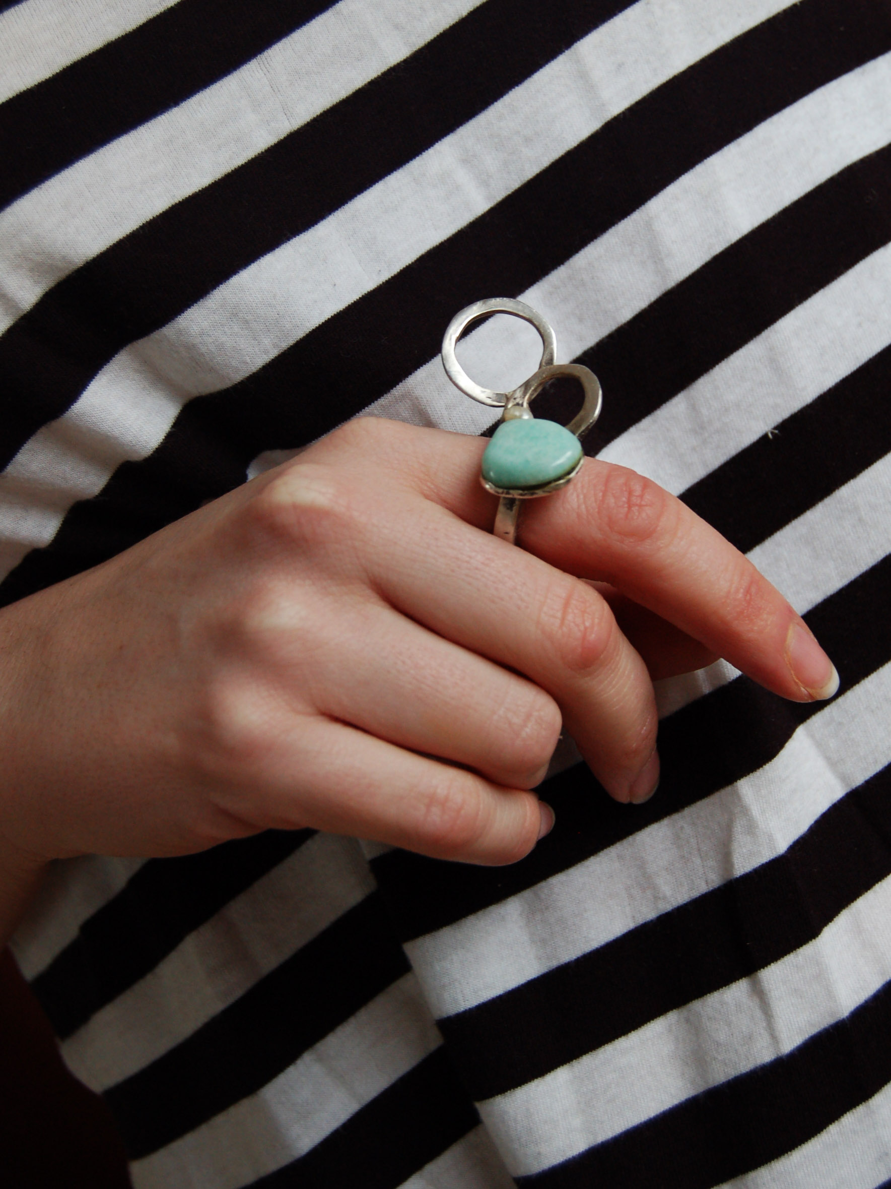 anillo burbuja 1