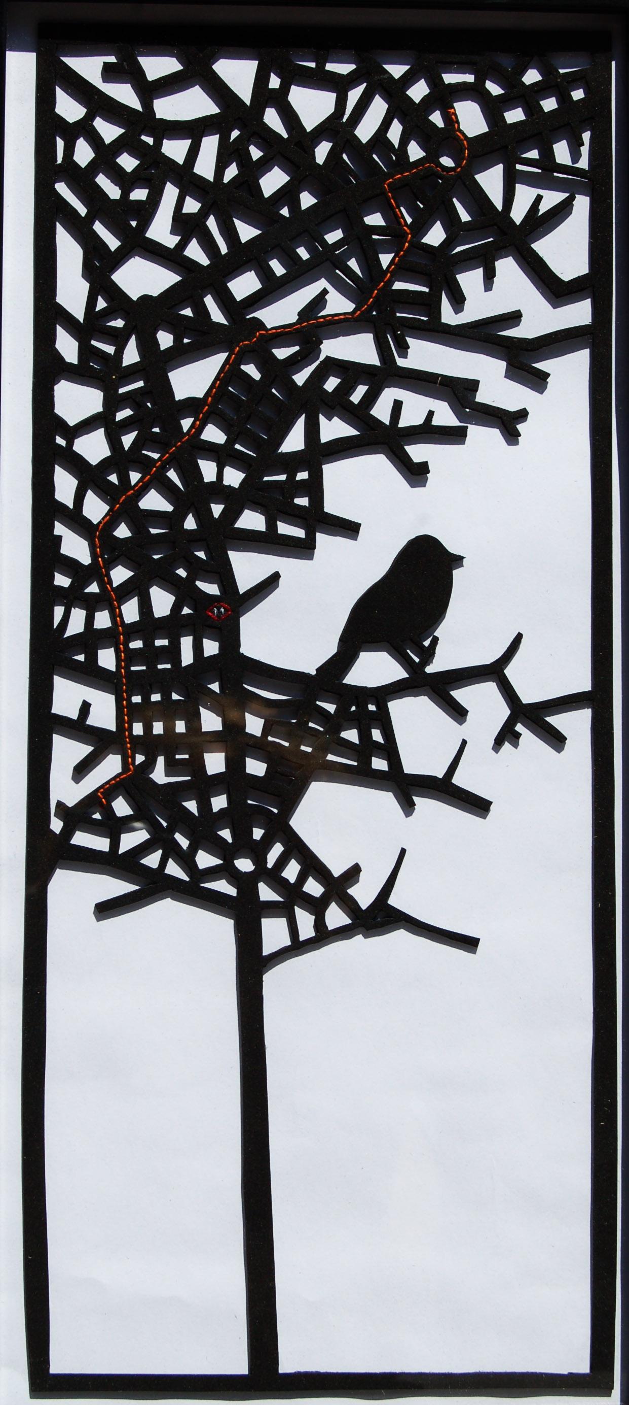 mapas tree
